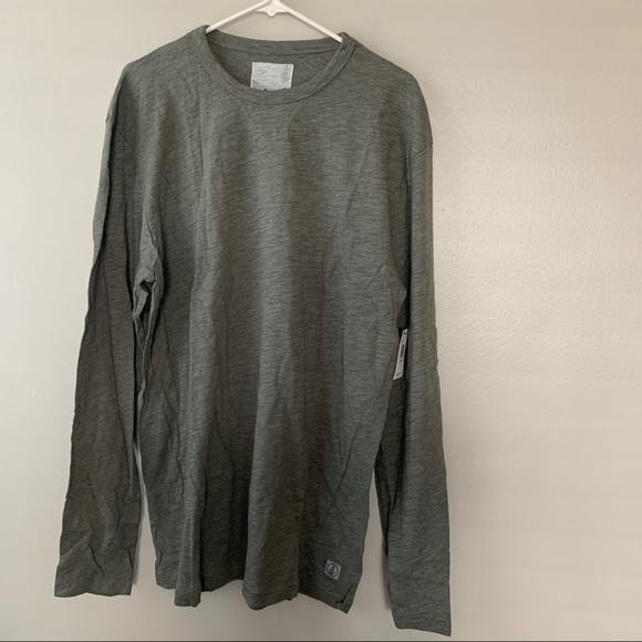 NWT Volcom Long Sleeve Shirt